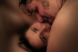 Tantramassage vierändig Paar Wild Life Massage sinnliche erotische Massage Mann und Frau