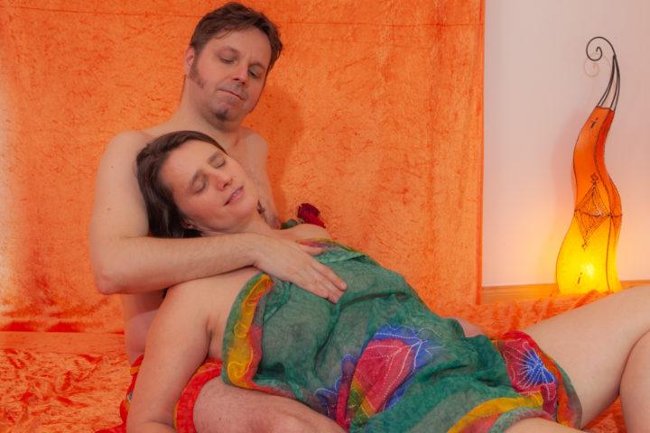 Erlebnisbericht sexualtherapeutisch-tantrische Heilsession von Bea
