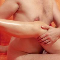 Yoga-Massage-Elemente öffnen Dich auf allen Ebenen