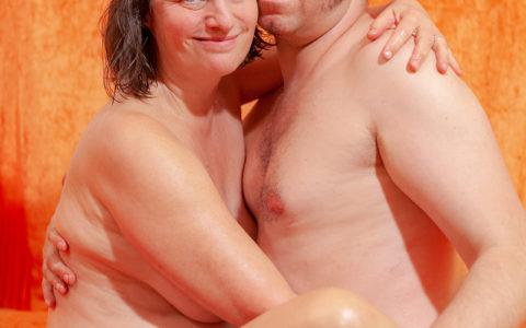 Tantramassage von Paar zu Paar
