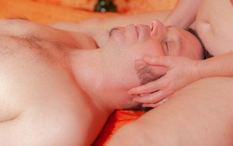 Feedback nach der 1. Sexualtherapeutisch-tantrischen Heilsession