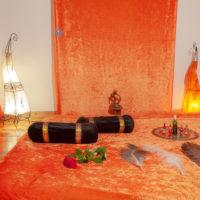 Dein tantrischer Massagetempel in Berlin Mitte